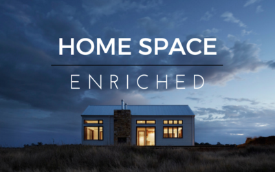Home space ENRICHed