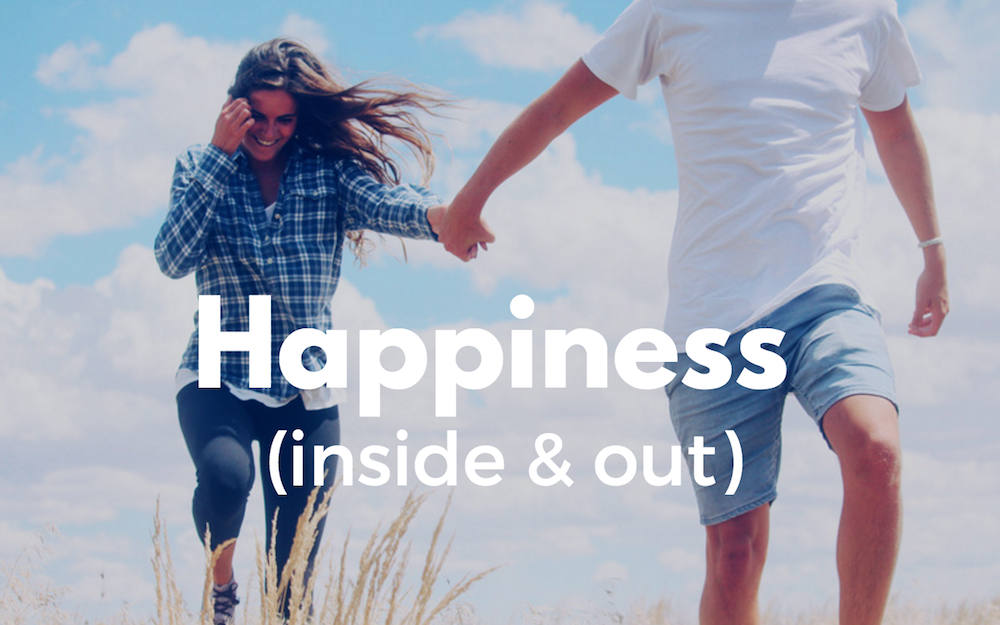 Happiness Inside Out