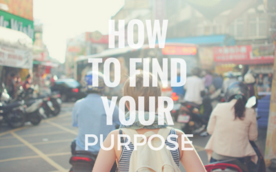 Purpose. What is it and how to find it?